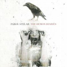 Parov Stelar: The Demon Diares (2x CD) - CD