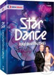 StarDance ... když hvězdy tančí (7DVD) - DVD