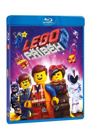 Lego příběh 2 - Blu-ray