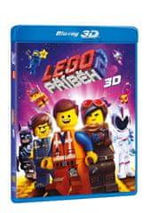 Lego příběh 2 3D+2D (2 disky) - Blu-ray