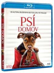 Psí domov - Blu-ray