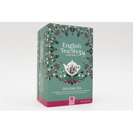 English Tea Shop Oolong čaj 20 sáčků