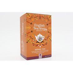 English Tea Shop Intenzivní Chai 20 sáčků