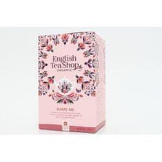 English Tea Shop Tvaruj mě 20 sáčků