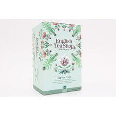 English Tea Shop Oživení 20 sáčků