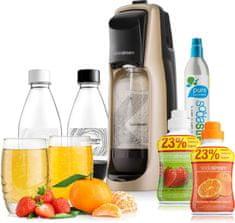 Sodastream JET Premium Pack GD
