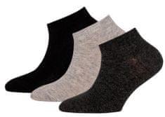 EWERS chlapecká sada tří párů ponožek