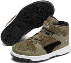 Puma Rebound Layup Fur SD V PS cipő