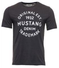 Mustang férfi póló