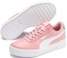 Puma sportske cipele za djevojčice Carina Jr