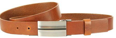 Wildskin Barna bőrszíj 9501 (A hossza szalag 115 cm)