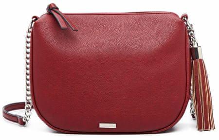 Tamaris torebka crossbody Gweny Crossbody Bag 3160192, czerwona