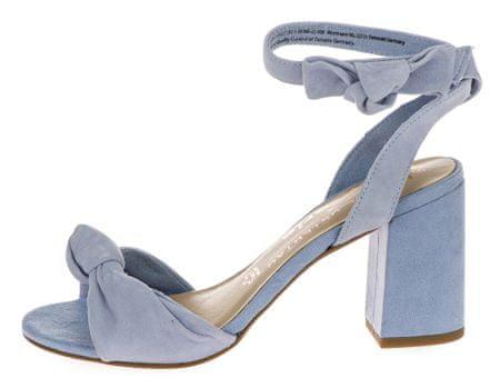 Tamaris ženski sandali, 36, vijolični