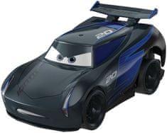 Mattel Cars 3 Natahovací auta Jackson Storm