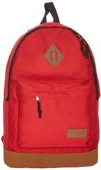 LYS Paris dámský červený batoh