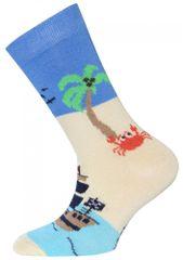 EWERS čarape za dječake s uzorkom