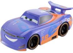 Mattel Cars 3 Naťahovacie autá Danny Swervez