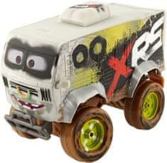 Mattel Cars 3 XRS Odpružený veľký závodiak Arvy