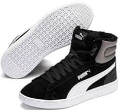 Puma buty dziecięce Vikky v2 Mid Fur Jr