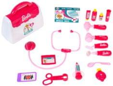 Barbie Malá doktorská sada s kufříkem