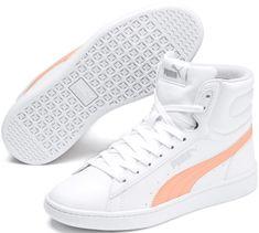 Puma buty dziecięce Vikky v2 Mid SL Jr