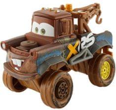 Mattel Cars 3 XRS Odpružený veľký závodiak Burák