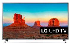 LG TV-sprejemnik 75UK6500PLA