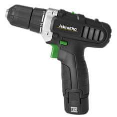 Iskra ERO baterijski vrtalnik IE-CD62-120S