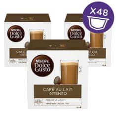 NESCAFÉ Dolce Gusto Café Au Lait Intenso 3 paketi