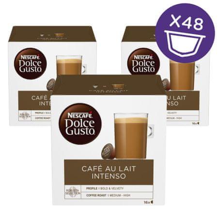 NESCAFÉ Dolce Gusto Café Au Lait Intenso 3 paketa