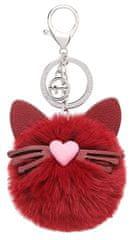 Tamaris kulcstartó Kara Key Holder Cat Face 7699192