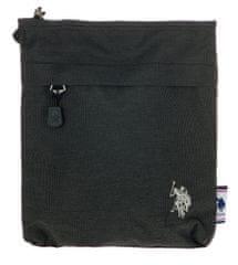 U.S. POLO ASSN. unisex taška Knock in Small Flat Crossbody