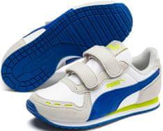 Puma dječje sportske cipele Cabana Racer SL V PS