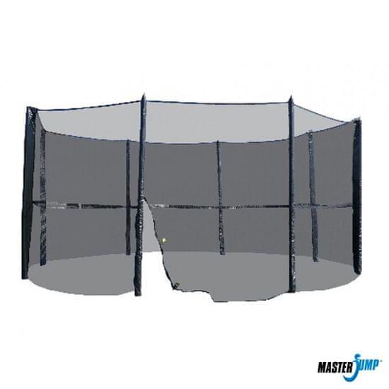 Masterjump ochranná síť na trampolíny 182 cm