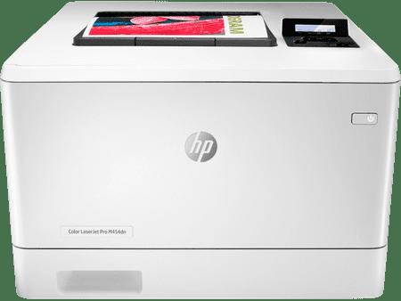 HP drukarka Color LaserJet Pro M454dn (W1Y44A)