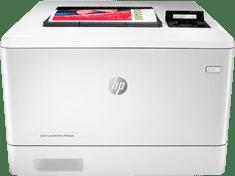 HP laserski tiskalnik LaserJet Pro M454dw