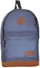 LYS Paris dámský tmavě modrý batoh