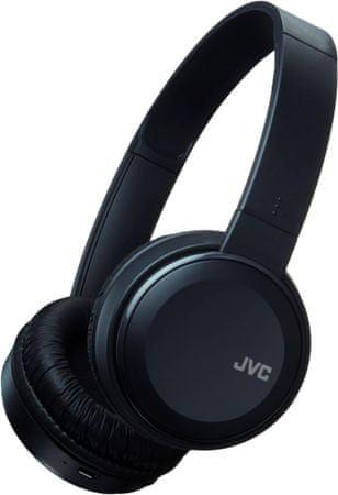 JVC HA-S30BT B Bluetooth fejhallgató