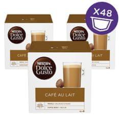NESCAFÉ Dolce Gusto CAFE AULAIT Kávékapszula, 3x16 db
