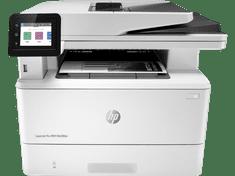 HP laserski tiskalnik LaserJet Pro MFP M428fdn