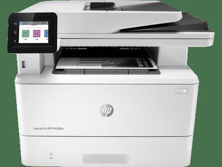 HP laserski tiskalnik LaserJet Pro MFP M428fdw (YW1A30A)