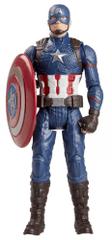 Avengers figurka Endgame Captain America, 15 cm