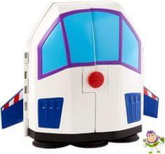 Mattel Toy Story 4: Játékháború Minifigurák Játékkészlet
