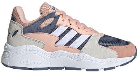 Adidas Crazychaos J/Tecink/Glopnk/Rawwht 36,7