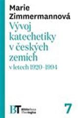 Zimmermannová Marie: Vývoj katechetiky v českých zemích v letech 1920–1994