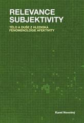 Novotný Karel: Relevance subjektivity