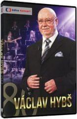 Hybš Václav: Václav Hybš 80 - DVD