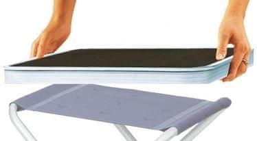BERGER plošča za zložljiv stol Hocker XL