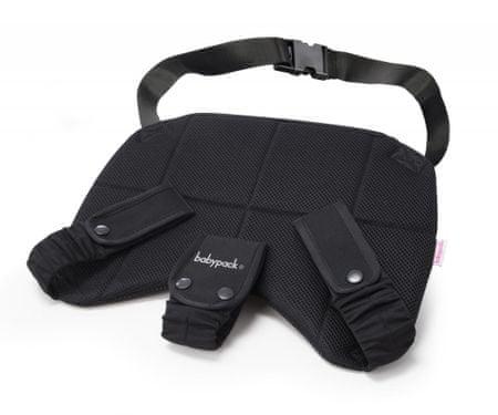 More Babypack biztonsági öv kismamáknak 2-FIT