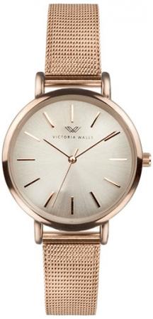 VictoriaWallsNY dámská dárková sada hodinek a náramku VWS010